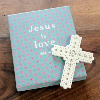 Croix motifs