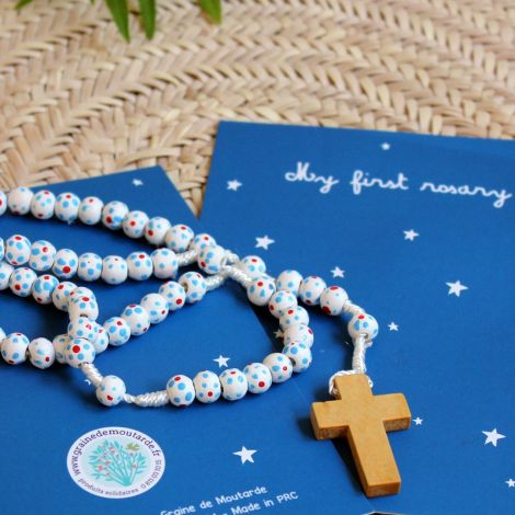 My firt rosary