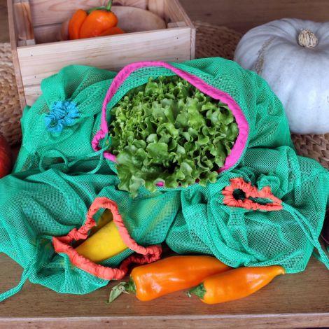 Sac à fruits et légumes